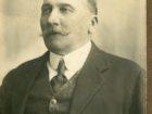 Dziadek Heleny Pakoszewskiej - Stachurski. 1935 r.