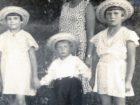 Helena Pakoszewska (stoi z tyłu)