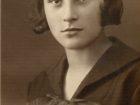 Helena Pakoszewska. Lipiec 1935 roku