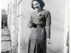 Helena Pakoszewska. Sambor 1939