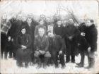 Mieszkańcy Czyszek - zdjęcie z albumu Teresy Paryny