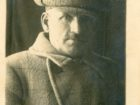 Zygmunt Pakoszewski. Sambor